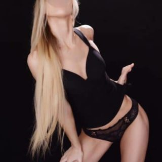 Maria Rusia, 36 years old Spanish escort in Palermo
