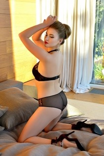 Wendy, 24 years old Russian escort in Madrid