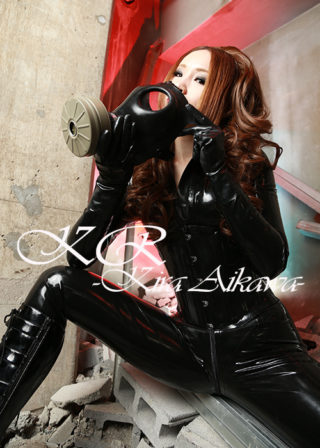 Mistress Kira, 28 years old Japanese escort in Osaka