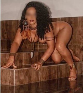 CASAPLAISIR, 23 years old Jamaican escort in Casablanca