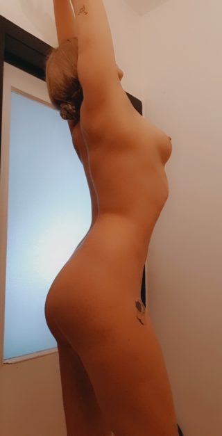 Angela Dream, 28 years old Slovenian escort in Prague