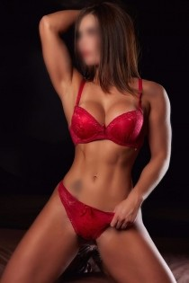 Monique, 25 years old Spanish escort in Madrid