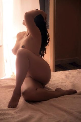 Afet, 27 years old Turkish escort in Istanbul