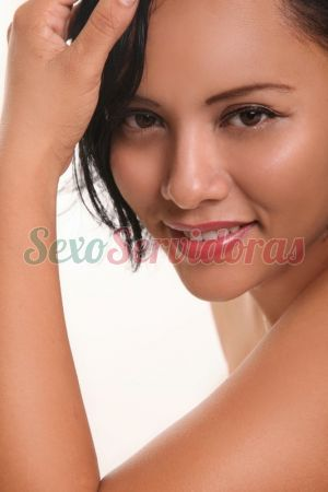 Lolita, 30 years old Mexican escort in Mexico City