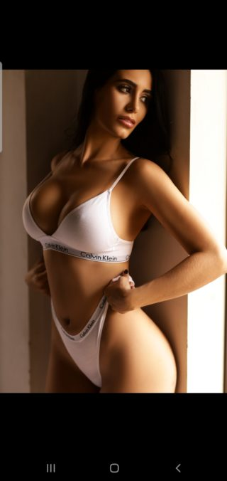 Daniela, 24 years old Colombian escort in San Antonio