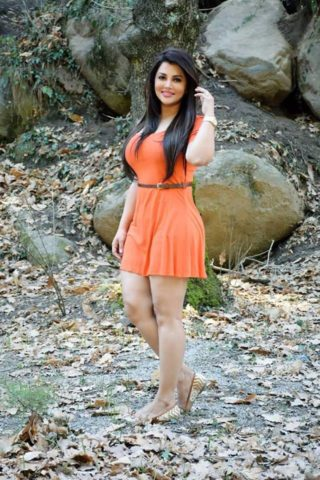 Shally, 20 years old Indian escort in Pune