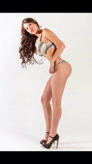 IRENE, 23 years old Colombian escort in Mexico City