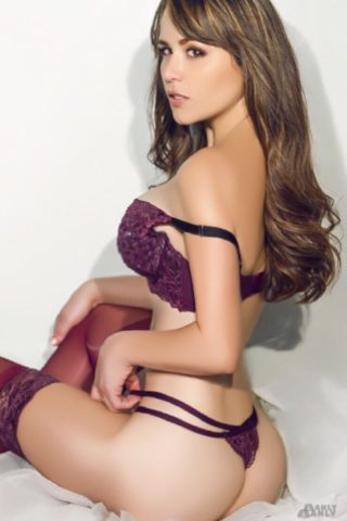 Kalo, 24 years old Colombian escort in Mexico City