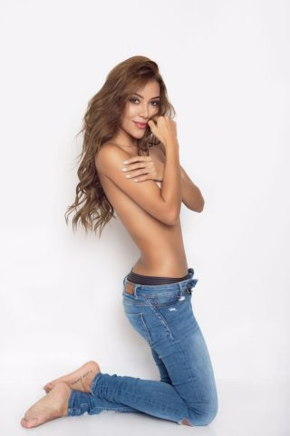 Maria, 22 years old Colombian escort in Mexico City