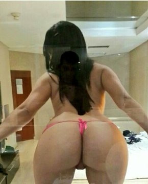 Gisell Vega, 25 years old Venezuelan escort in Quito