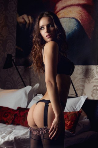 Ira, 26 years old Russian escort in Moscow