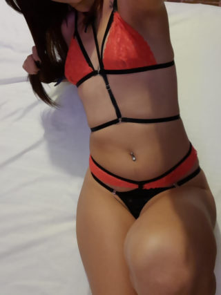 Clarissa, 22 years old Colombian escort in Santa Marta