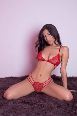 Paola Makluf, 21 years old Venezuelan escort in Mexico City